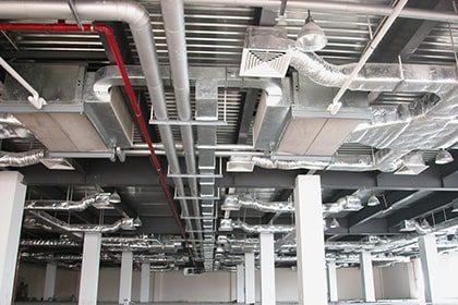 Chức năng của hệ thống HVAC